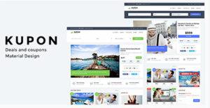 13-WordPress-Coupon-Theme,-Daily-Deals,-Group-Buying-Marketplace---KUPON