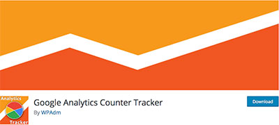 google analytics counter pic