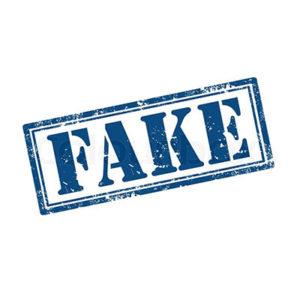 fake-word