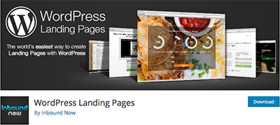 free-WordPress-landing-page-plugin