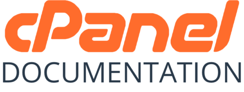 cPanel Documentation