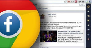 facebook-chrome-extension